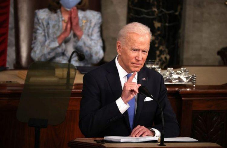 Parece que se aleja el cuarto cheque estímulo de Biden