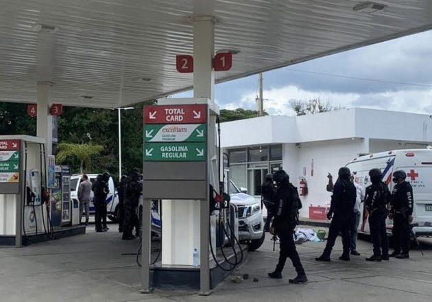 Policía busca dos personas mataron vigilante de negocio