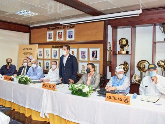 Quilvio Hernández reelecto en las AC