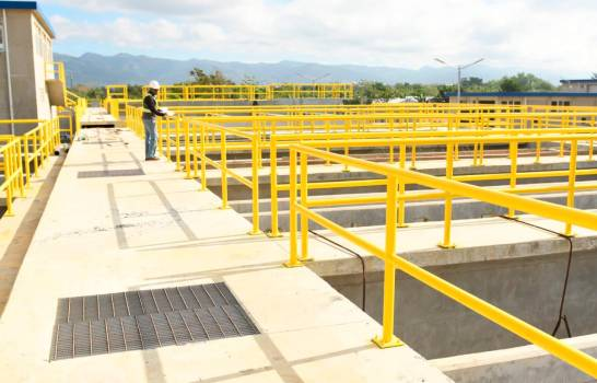 Luis Abinader inaugurará acueducto de Cienfuegos