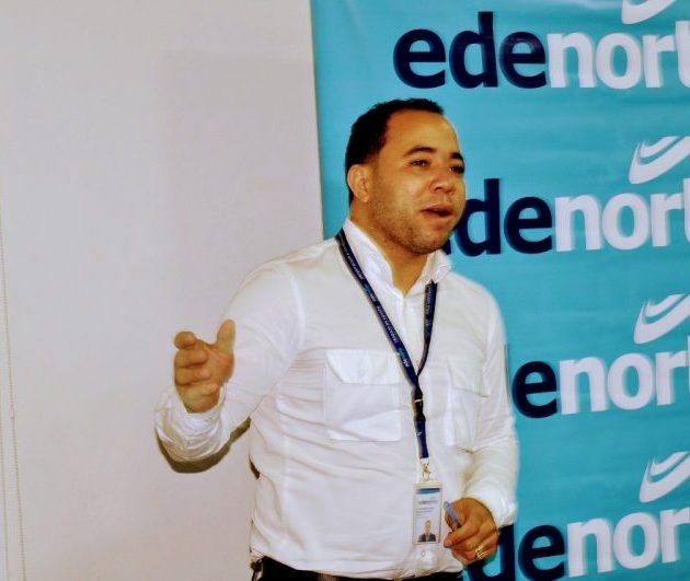 Edenorte rehabilitará redes en 720 escuelas zonas del Cibao