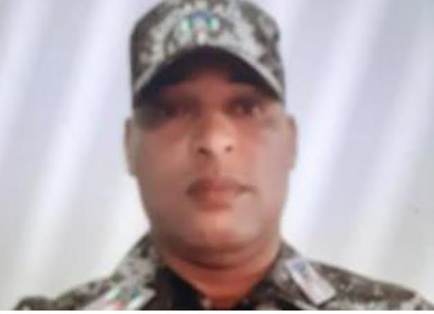 Coronel PN suicida tras tirotear casa expareja
