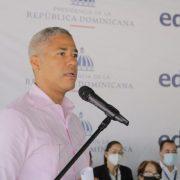 Edenorte inicia trabajos redes zonas Dajabón