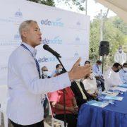 Edenorte inicia sistema rehabilitación de redes