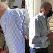 Biden visita familias dominicanas damnificadas