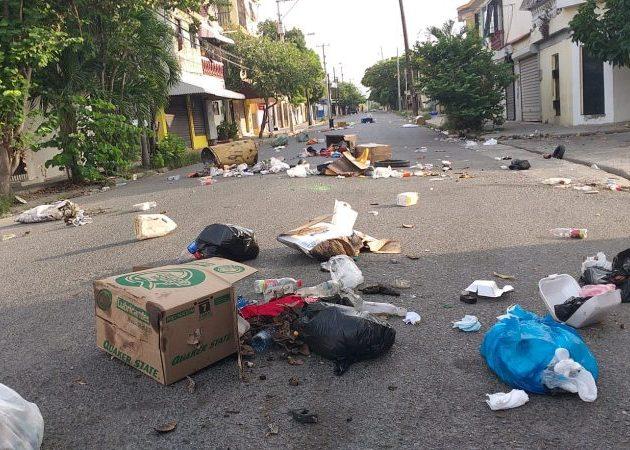 Reclaman con protestas varias obras municipio de Navarrete