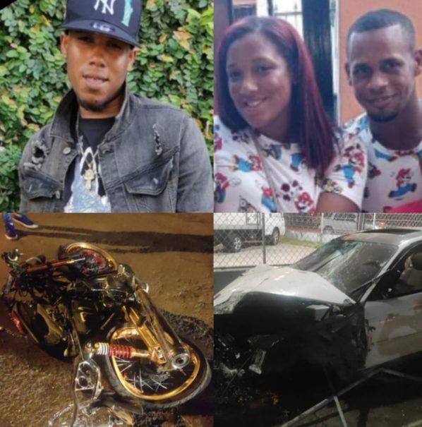 Siete muertos y tres heridos en dos accidentes de tránsito