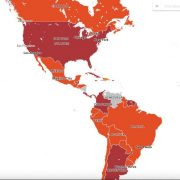 Mejor nivel alerta para República Dominicana
