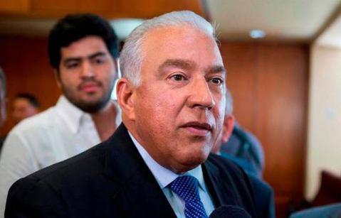 Andrés Bautista analiza descargo