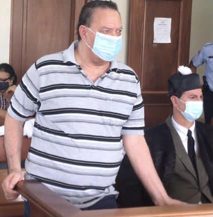 Condenan a 30 años hombre envió lanzar ácido del diablo