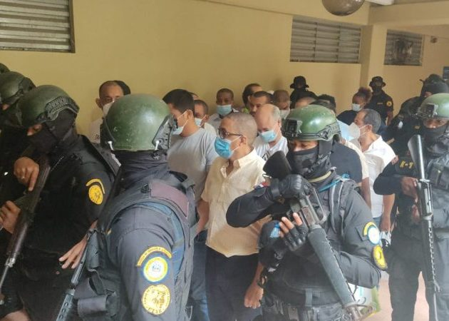 Ministerio Público contestará argumentos contrarios Falcón