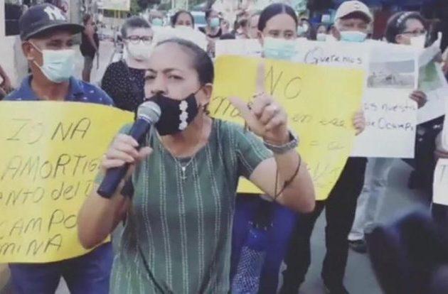 En Villa González piden cesen operaciones de las granceras